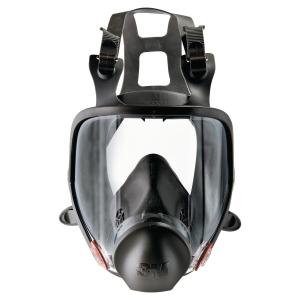 Maska wielokrotnego Użytku 3M 6800, Rozmiar M