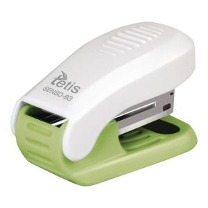 Zszywacz SENSO Mini, zielony