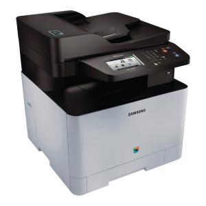 Urządzenie wielofunkcyjne laserowe kolorowe A4 SAMSUNG SL-C1860FW SS205E *