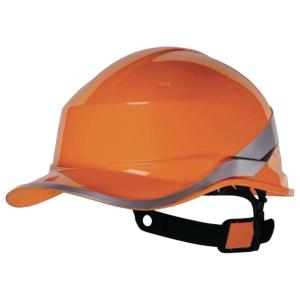 DELTAPLUS DIAMOND SAFETY HELMET ORGE