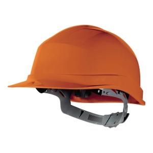 Deltaplus Zircon Safety Helmet Orange