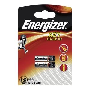 PK2 ENERGIZER BATT ALKA A27