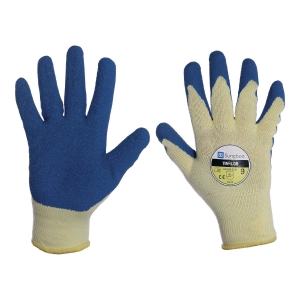 Rękawice powleczone lateksem SUNGBOO 11N-L08, rozmiar 10, 12 par
