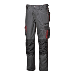 SIR SAFETY HARRISON PANTS GREY 52