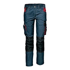 SIR SAFETY HARRISON PANTS BLUE 58