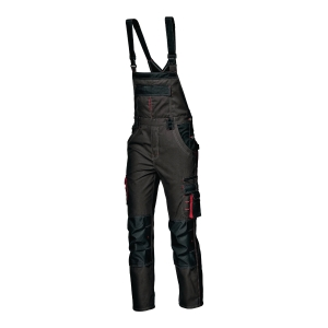 SIR SAFETY HARISSON OVERALL GREY 58