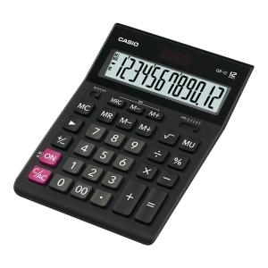 Casio GR-12 Kalkulator nabiurkowy