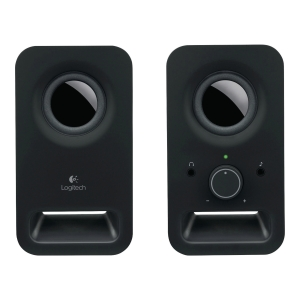 LOGITECH Z150 SPEAKERS
