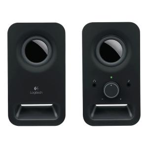 Głośniki multimedialne LOGITECH Z150