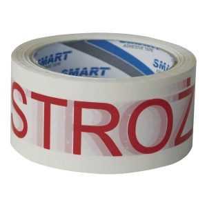 TOTAL MARKET PACK TAPE CAUTION 48MMX60M