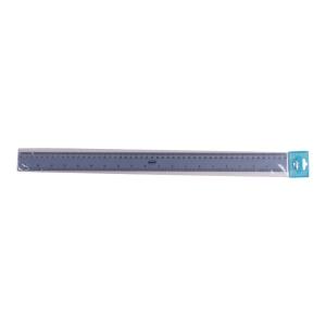 CENTRUM 81828 PLASTIC RULER 50CM