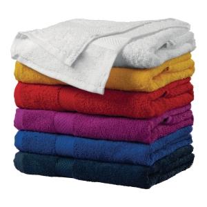 Ręcznik MALFINI, biały, 50x100 cm