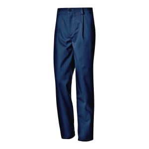 SIR 33274B FLAME RETADANT TROUSER BLU 50