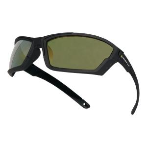 Okulary polaryzacyjne DELTA PLUS KILAUEA POLARISED, szara soczewka, filtr 5-3.1