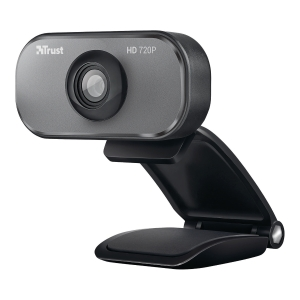 Kamera Internetowa Trust 720P Hd z wbudowanym mikrofonem