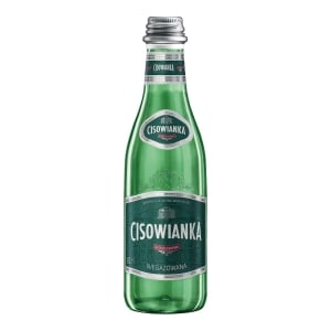PK24 CISOWIANKA STILL WATER 30CL