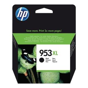 Tusz HP 953XL L0S70AE czarny