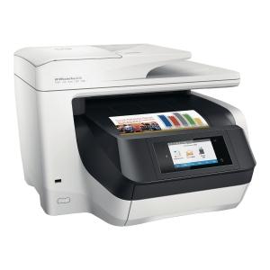 Urządzenie wielofunkcyjne atramentowe HP OfficeJet Pro 8720, D9L19A*