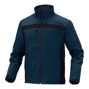 DELTAPLUS LULEA2 JACKET 3XL BLUE/BLACK