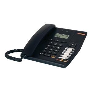 ALCATEL TEMPORIS 580 ANALOG PHONE BLK
