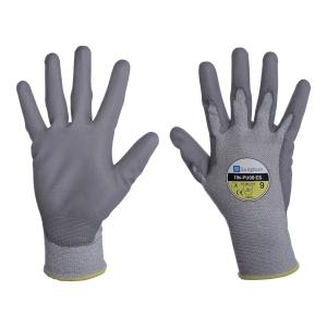 Rękawice antyelektrostatyczne SUNGBOO 11N-PU08 ESD, rozmiar 8, para