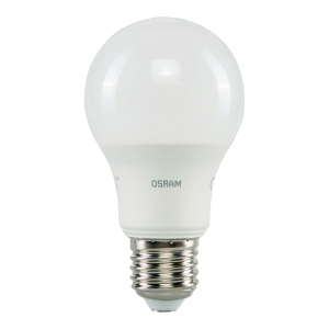 Żarówka LED OSRAM E27 6W, okrągła