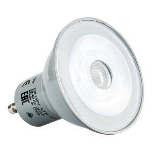 Żarówka LED OSRAM GU10 5W, okrągła *UWAGA! AKTUALNIE ZAMIENNIK 4,3W