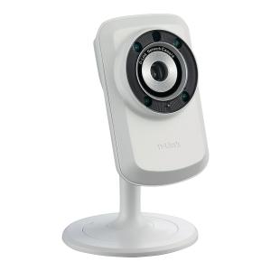 Bezprzewodowa kamera IP D-Link DCS-932L