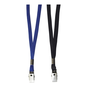 PK50 ARGO 601212 BADGE NECKLACE BLUE