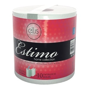 ESTIMO KITCHEN ROLL 2-PLY