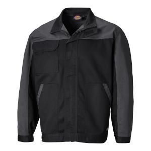 Bluza DICKIES EVERYDAY ED24/7, czarno-szara, rozmiar S