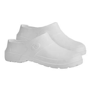 Chodaki FAGUM STOMIL CLOG AMARO 56134, białe, rozmiar 41