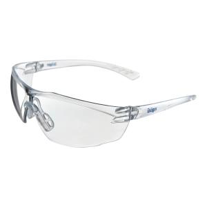 Okulary DRÄGER X-PECT 8320, soczewka bezbarwna, filtr UV 2C-1.2