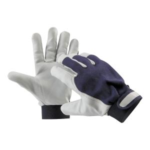 Rękawice CERVA PELICAN BLUE, rozmiar 11, para