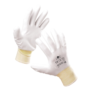 PK12 F&F HS-04-003 GLOVES 11 WH