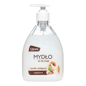 Mydło w płynie CLINEX Liquid Soap 500 ml