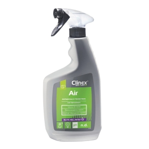 Odświeżacz powietrza CLINEX Nuta Relaksu 650 ml