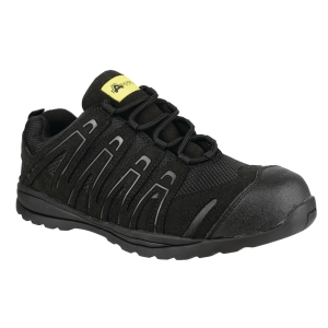 FOOTSURE FS40C TRAINER 42 BLACK