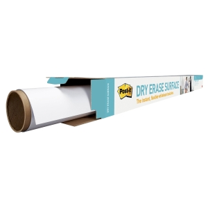 Post-It Super Sticky Dry Erase Film Def 3X2-Eu 60.9cm X 91.4cm