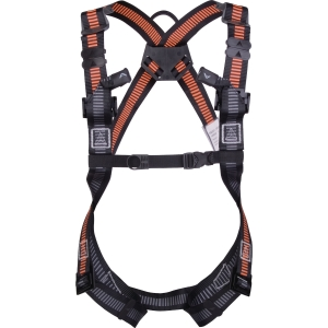 DELTAPLUS 2 POINT HARNESS XX