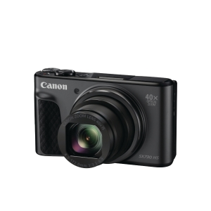 Canon Powershot SX730HS Digital Camera Black