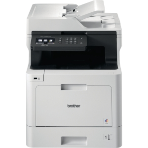 Brother Mfc-L8690Cdw  A4 Color Laser Printer