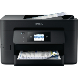 Epson C11Cf24201 Wf-3720 Wf Multi-Function Pro Inkjet Printer
