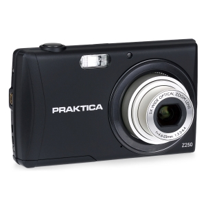 PRAKTICA PRA098 LUXMEDIA DIGITAL CAMERA
