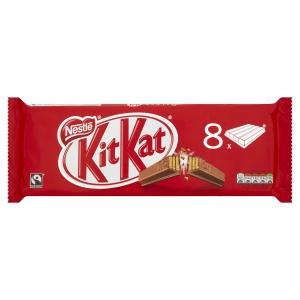 KIT KAT 401130 4 FINGER CHOCOLATE