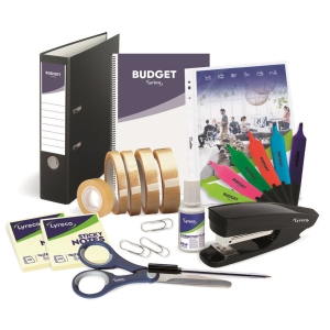 OFFICE AND PAPER BUNDLE