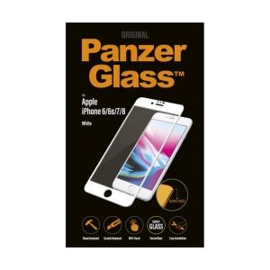 Panzerglass Apple Iphone 6/6S/7/8, White - Screen Protector