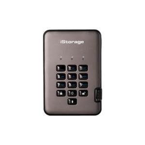 DISKASHUR PRO2 HDD USB 3.1 256-BIT 500GB