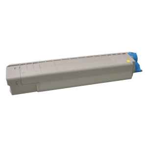 LASER CARTRIDGE COMPATIBLE OKI 43487709 YELL