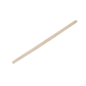 Wooden 5.5Inch Coffee Stirrer- Pack of 1000